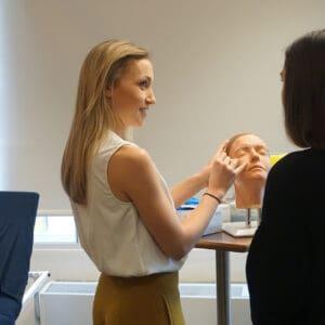 Acquisition Aesthetics | botox filler course london | botox training uk | Level 7 Certificate
