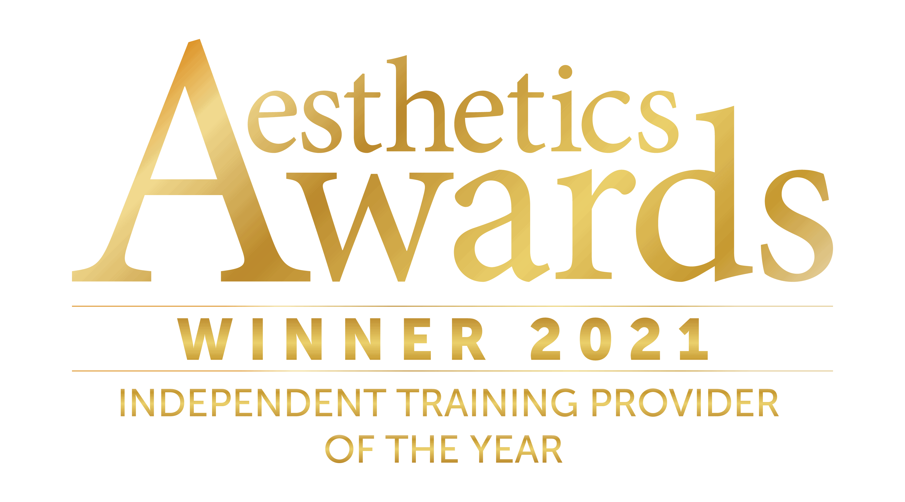 AA2021-28-May-2021 logos_winner_Category__Independent Training Provider of the Year